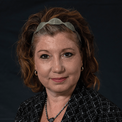 Silvia Palmieri